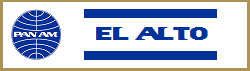 Award issued to any Pilot who successfully landed at El Alto SLLP